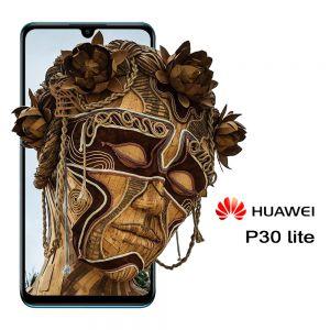 CELULAR HUAWEI P30 LITE 128GB-4GB AZUL DUAL SIM