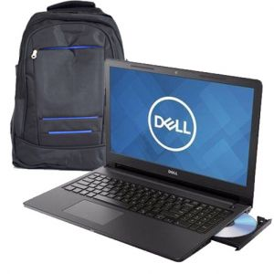 Laptop Dell 3567 Intel Core i3 Hdd 1TB Ram 8gb Dvd + Kit