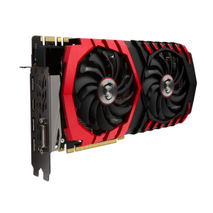 Tarjeta de Video Msi Gtx 1070 8gb Gaming x  Gddr5