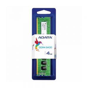 MEMORIA RAM ADATA UDIMM DDR4 4GB