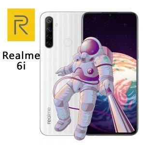 CELULAR REALME 6I 64GB-3GB RMX2040 DUAL SIM BLANCO