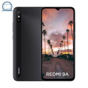 CELULAR XIAOMI REDMI 9A 32GB-2GB NEGRO DUAL SIM