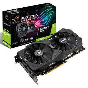 Tarjeta de Video Asus Rog Strix Geforce Gtx 1650 OC Edition 4GB Gddr5