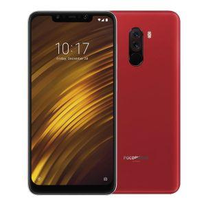 Celular Xiaomi Pocophone F1 64gb 6gb Ram 4g Lte Global Dual Sim Rojo