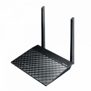 Router Asus Wireless 3 En 1 2.4ghz 300mbps Wifi Rt-n300