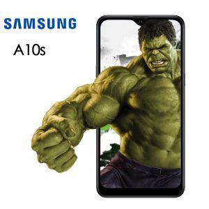 Celular Samsung Galaxy A10s 32gb Dual Sim Negro
