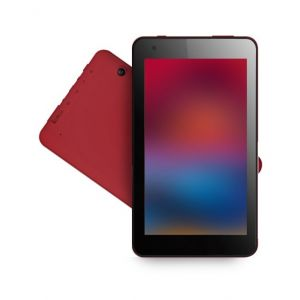 Tablet Hyundai Koral 7W4 Red 8gb Android 8.1