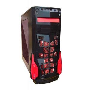 Computadora PC Gamer Tarjeta Nvidia GTX-1050 Intel Core i3-7100 SSD 120GB Ram 8GB