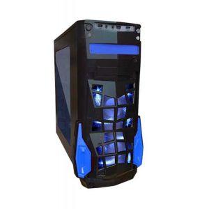 Pc Gamer Geforce Nvidia Gtx 1050 Cpu Intel Core i3 7100 Ssd 120gb Ram 8gb