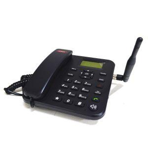 Teléfono Fijo Rural Inovacel Ls-933 Liberado Single Sim