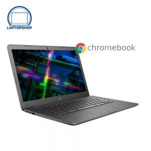 Laptop Hp Chromebook 14 Intel Celeron Ssd 32gb RAM 4gb (Reacondicionado)