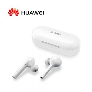 AUDIFONOS INALAMBRICOS HUAWEI CM-H1C FREEBUDS LITE COLOR BLANCO