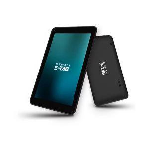 Tablet Denali E-Tab 3 Almacenamiento 8gb Ram 1gb Android 8.1