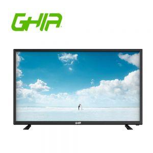 TELEVISION LED GHIA 40 PULG FHD