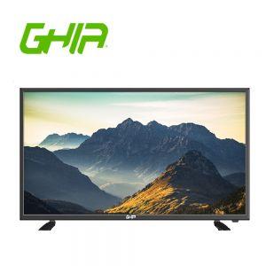TELEVISION LED GHIA 39 PULGADAS HD