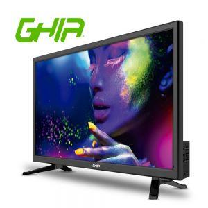 TELEVISION LED GHIA 24 PULG HD