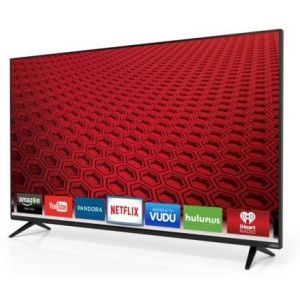 "PANTALLA VIZIO E60-C3 60"" FULL HD SMART TV REACONDICIONADA"