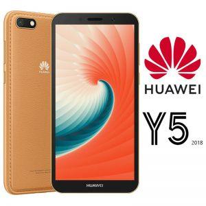 Celular Huawei Y5 2018 16GB Dual Sim Café Caramelo