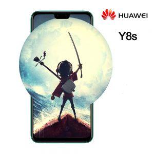 CELULAR HUAWEI Y8S 64GB-4GB VERDE DUAL SIM
